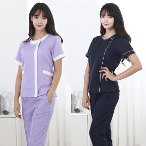 누림상사/간호복 세트/수술복 병원유니폼 간호사복