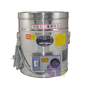 전기국통60호 전기국끓이기/전기포트/전기보온국통
