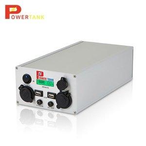 리튬이온배터리/캠핑용파워뱅크/PT-S060SB/12V60A