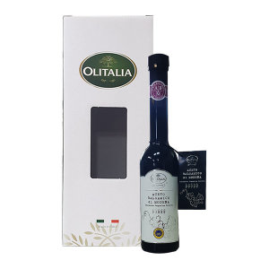 올리타리아 발사믹식초  5그레이프 250ml+포장박스
