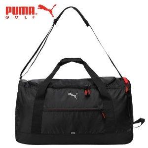 075032 푸마골프 더플백 골프백 보스턴백 골프가방