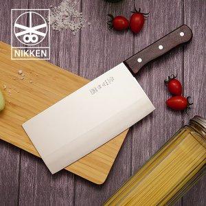 칼 중식도 니켄 중식칼 정육칼 주방칼세트 쯔루마루