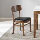 빈츠 원목 식탁의자 커피숍의자 카페의자