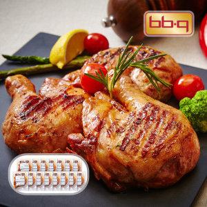 비비큐  BBQ 실속세트 자메이카 통다리 바베큐 170g x 15팩