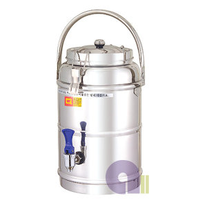 보온보냉물통8호 보온물통/온수통/스텐물통/스텐온수통