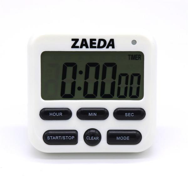재다 ZAEDA-102 디지털타이머/쿠킹/요리/주방