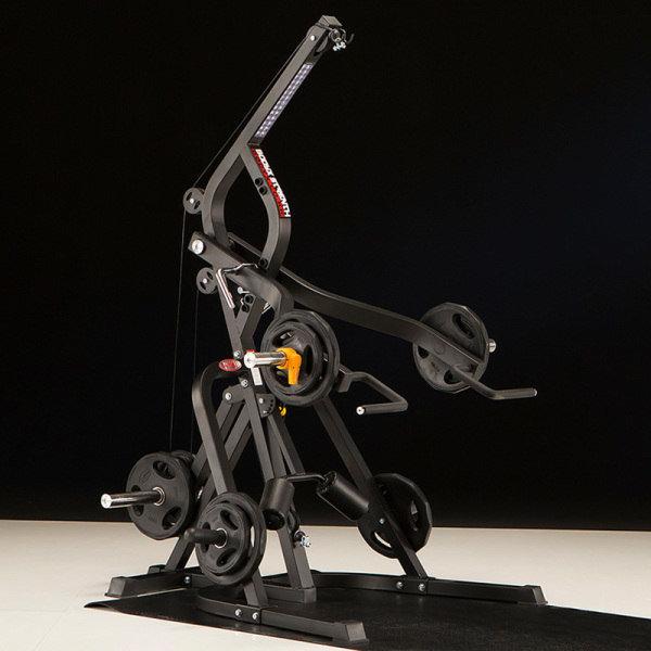 레버리지짐 멀티테크머신 BK-181 몸체(벤치 제외) 멀티랙 홈짐 파워랙 웨이트기구 근력기