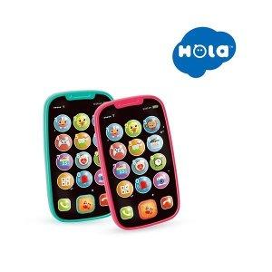 홀라  마이 퍼스트 스마트폰 전화기놀이 장난감