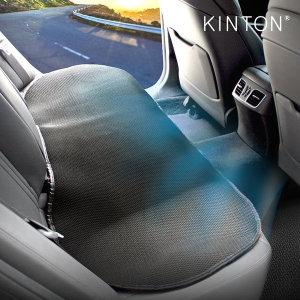 킨톤 리얼 3D 에어메쉬 차량용 통풍방석 3인 뒷좌석용