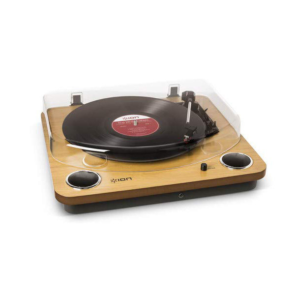 ION Audio Max LP 레코드 플레이어/아이온 오디오