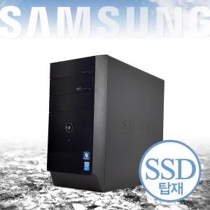삼성 LG  i5 i7 외 중고컴퓨터 윈7  SSD 사무 가정용