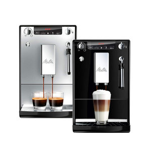원두증정  전자동 에스프레소 머신 카페오 솔로앤밀크 (우유 거품제조기능)