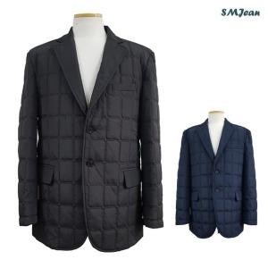 SMJ712 남성 패딩 자켓 남자 테일러드 자켓 남성 마이 투버튼 잔피엘 겨울자켓 겨울콤비