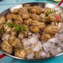 통영 베네치아수산 생물 오만둥이 2kg 특가 당일조업