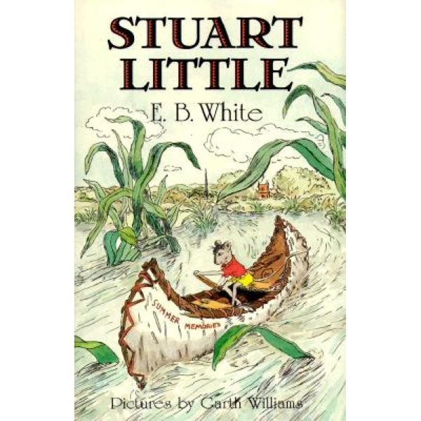 Stuart Little...