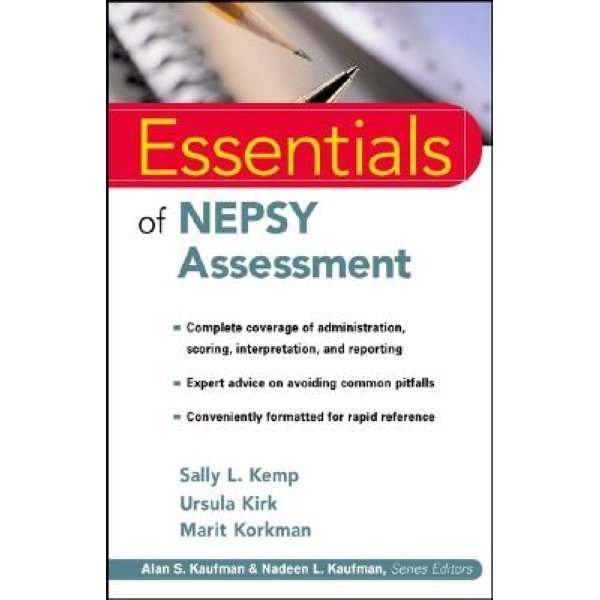 Essentials of Nepsy(r) Assessment...