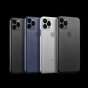 제로스킨 아이폰11 Pro 스키니매트 케이스