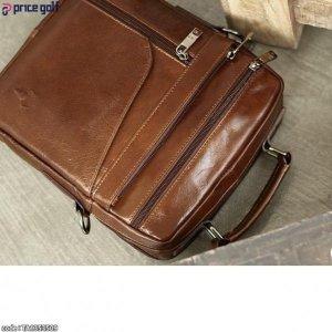 아르소 가죽 여행 서류가방