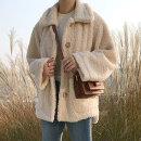 양털 뽀글이 여성 퍼 자켓 신상 겨울 털코트