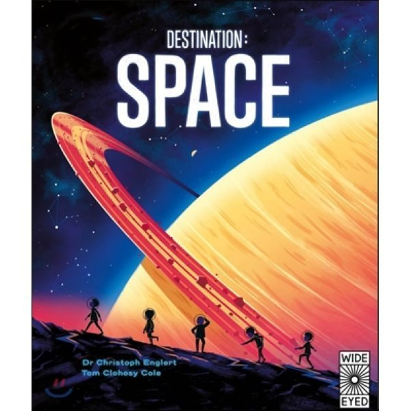 Destination: Space  Christoph Englert