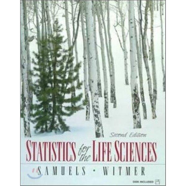 Samuels  Statistics for the Life Sciences  2 E  Myra L  Samuels  Jeffrey A  Witmer