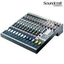 아날로그 음향 오디오믹서 믹싱콘솔 이펙트내장 EFX8