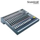 SOUNDCRAFT 아날로그 오디오믹서 믹싱콘솔 EPM12