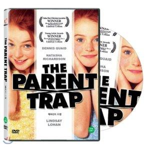 페어런트 트랩 (The Parent Trap  1998) : 헐리우드 악동 린제이 로한 주연   낸시 마이어스  린제...