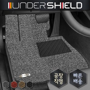언더쉴드 명품 코일매트 모하비 6인(더마스터) 19.9~