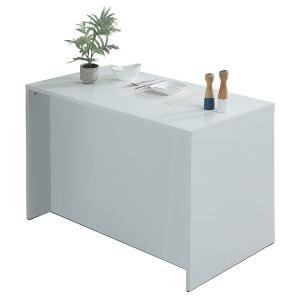 에슈리 1200 아일랜드식탁 홈바 주방 수납장 테이블