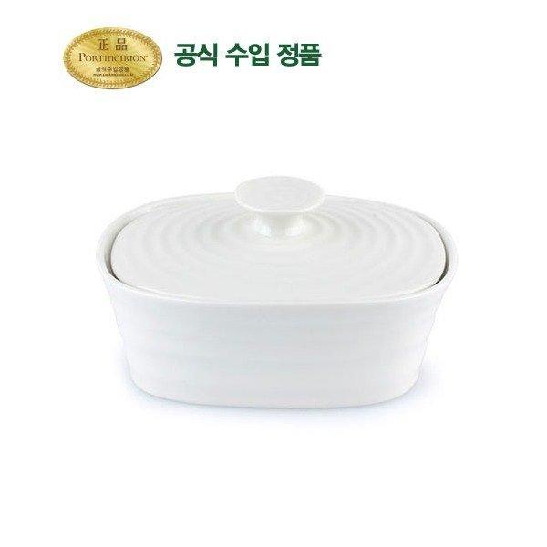 포트메리온  소피 콘란 커버드 버터 디쉬 16cm(SC)