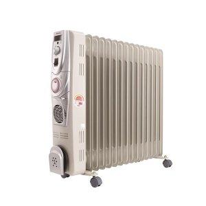 신일 15핀 타이머 온풍 라디에이터 SER-K30LFT