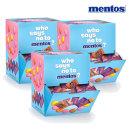 멘토스모노  150입(420g)X3개 6가지맛