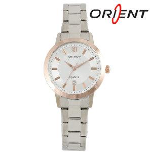 여성 손목시계 OT560FE 60년 전통 오리엔트 정품