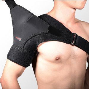 어깨 보호대 회전근개파열 방지 야구 농구 보호 용품