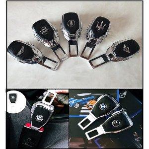 자동차용품 안전밸트클립 선물용추전 수입차선물