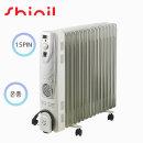 정품/SER-K30LF/라디에이터/15핀/온풍기능/신일온풍기