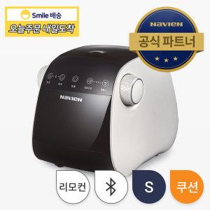 Modern 쿠션형 온수매트 싱글 EQM552-SH 초코