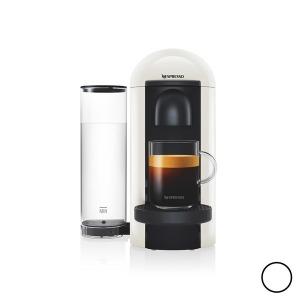 버츄오 플러스 캡슐 커피머신 화이트 공식판매점