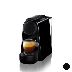 에센자 미니 D30 블랙 캡슐 커피머신 공식판매점
