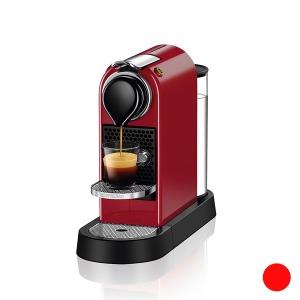 시티즈 C112 레드 캡슐 커피머신 공식판매점