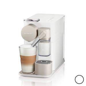 라티시마 원 F111 화이트 캡슐 커피머신 공식판매점
