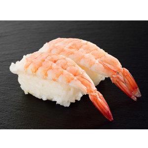 초밥용 새우(자숙) 2L 스시 초밥재료 145g