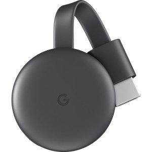 (빠른직구) 구글 크롬캐스트 3세대