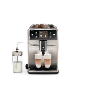 필립스  세코 에스프레소 커피머신 Saeco Xelsis SM7685/03