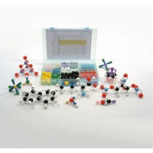 무기·유기화학결합구조모형(31종 235점) /KSIC-4291