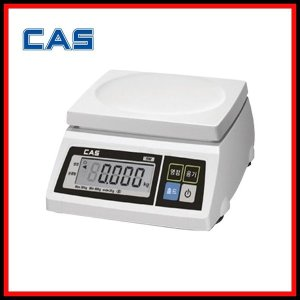 전자저울 SW-1S 2kg(1g) 주방용 단순중량저울 SW1S