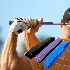 골프용품 골프채 그립테이프 블루 미끄럼방지