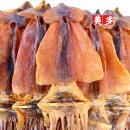 오븐에 꾸운 쫄깃한 오징어 (대)3마리 오꾸포 건어물 L