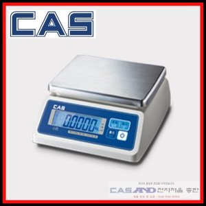 SWII-30CW(5/10g-15/30kg) SW2 방수형 주방저울 30kg